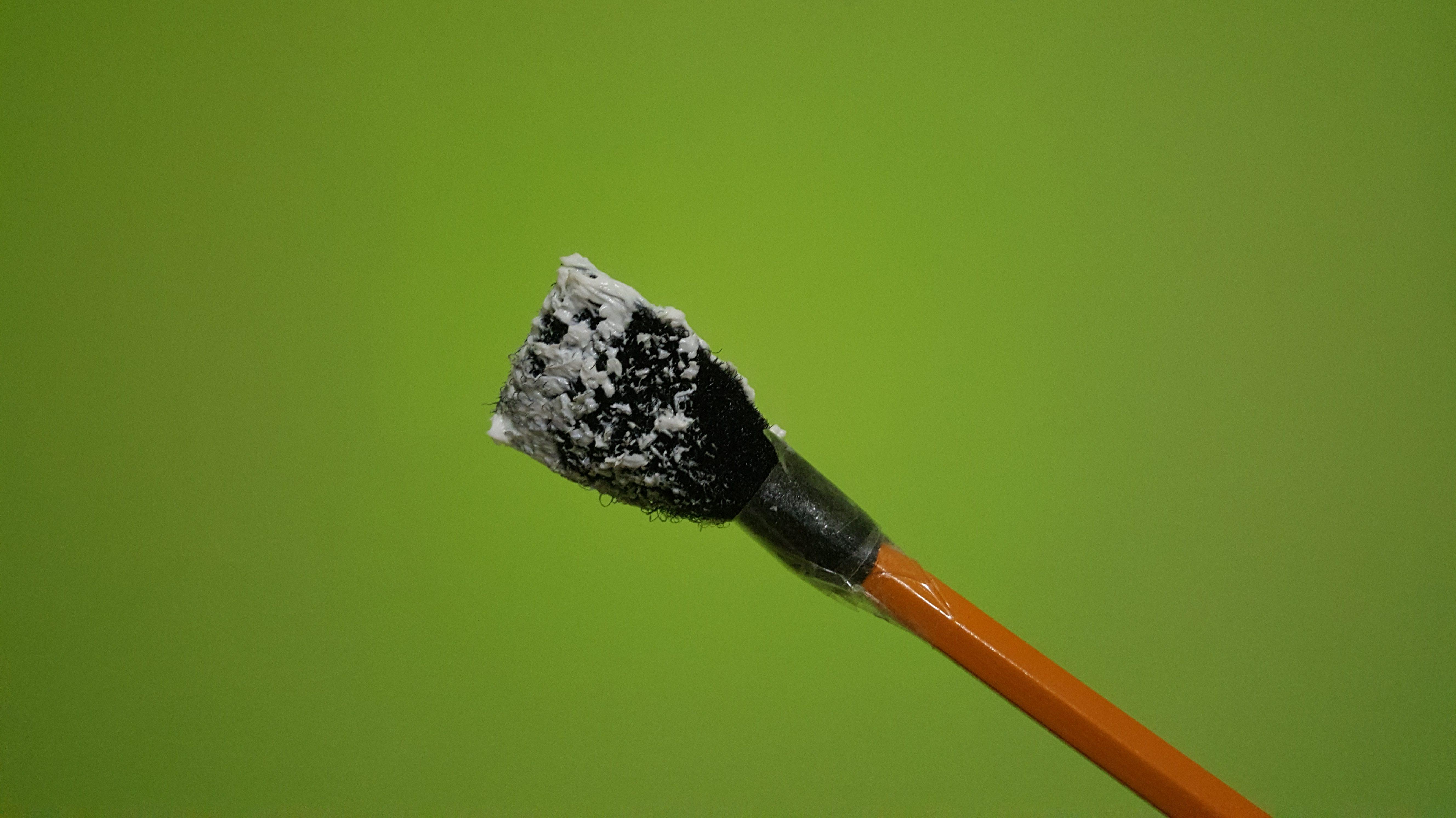 DIY Brush