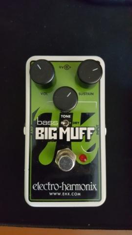 Nano Bass Big Muff